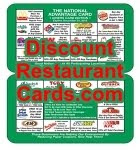 discount card giveaway