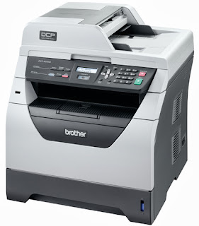 Brother DCP-8070D Download Printer Driver