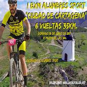 I BMX ALUMBRES SPORT