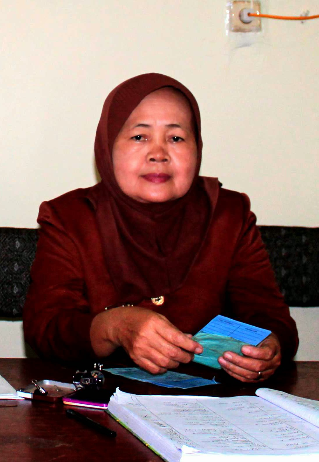 Dra. Lisnawati HN. (Local Content)