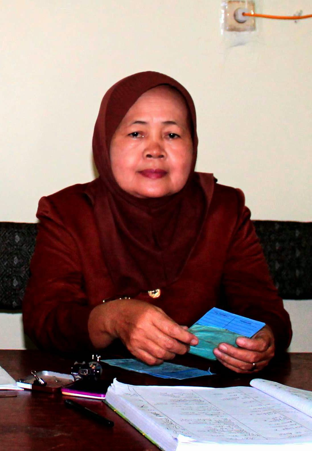 Dra. Lisnawati HN. (Local Content)