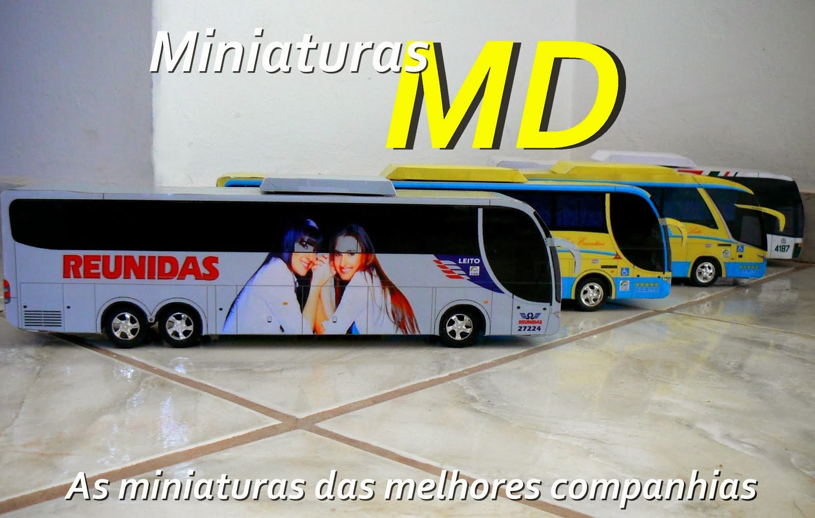 Miniaturas MD