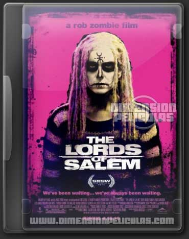 The Lords of Salem (BRRip HD Inglés Subtitulada) (2013)