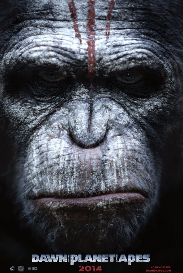 Regarder La Planète des singes : l'affrontement en streaming - Streaming Film