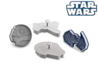 star wars cookie cutter vehicles