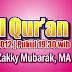 Desain Spanduk Nuzulul Quran
