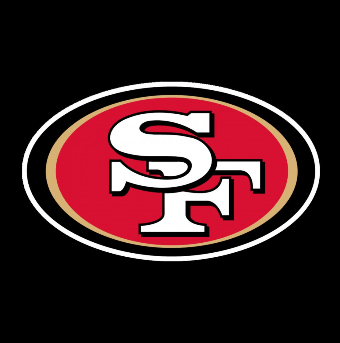 San Francisco 49ers Logo  Full HD Pictures