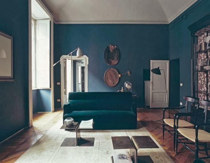 Rydeng s blog dimore studio - Studio interior design milano ...