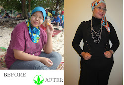 It's ME - Before & After