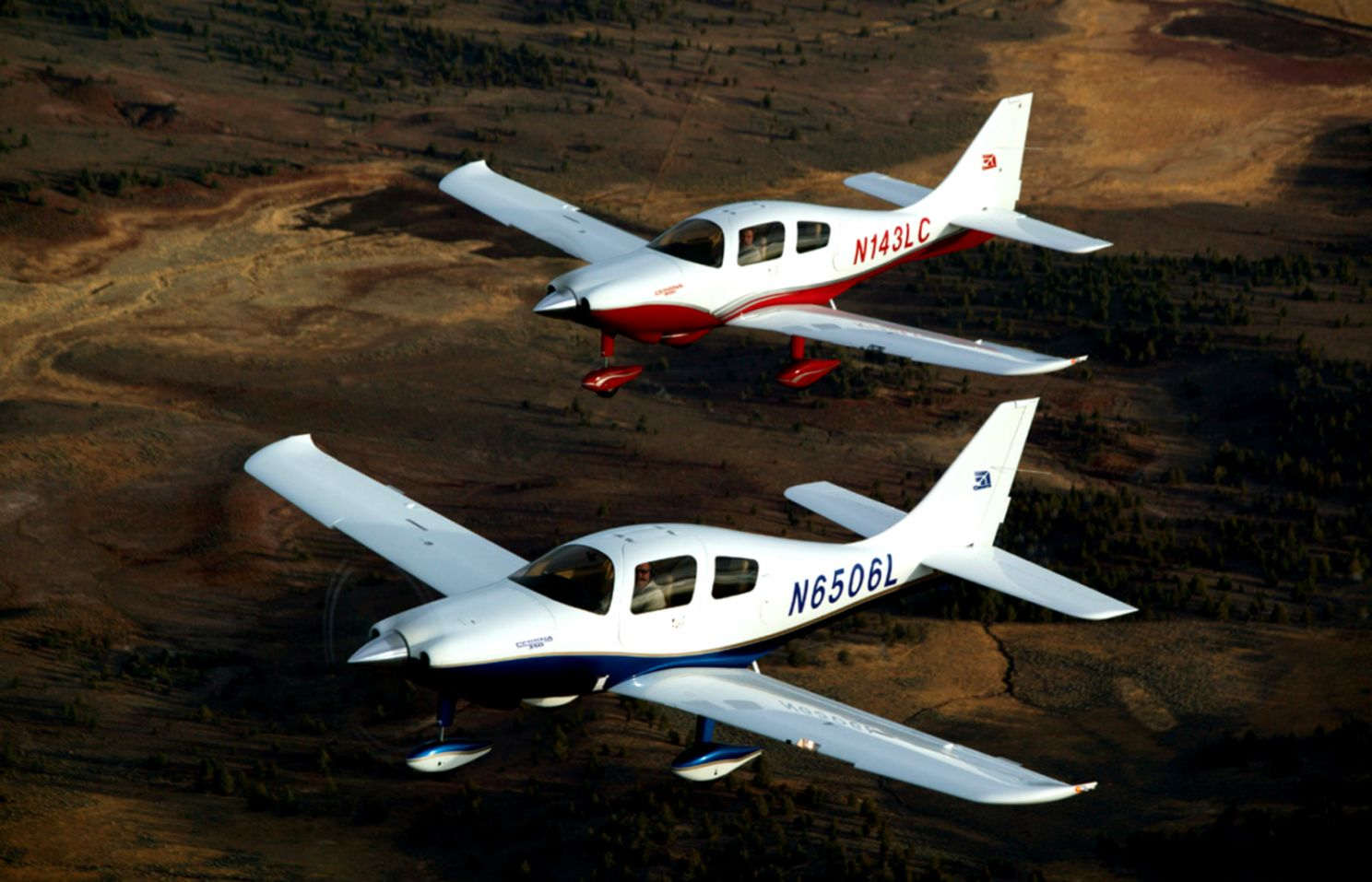 Toms Aircraft Spreads Its Wings with New Cessna Aircraft  Sales