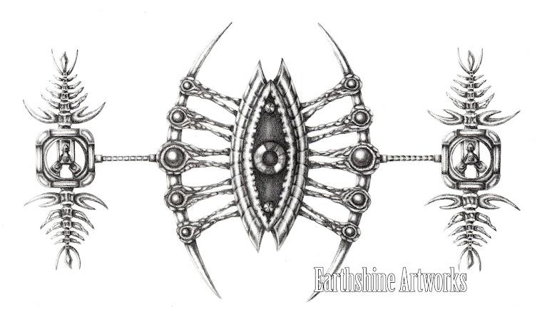 Earthshine Artworks