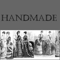 Handmade - Sklepik