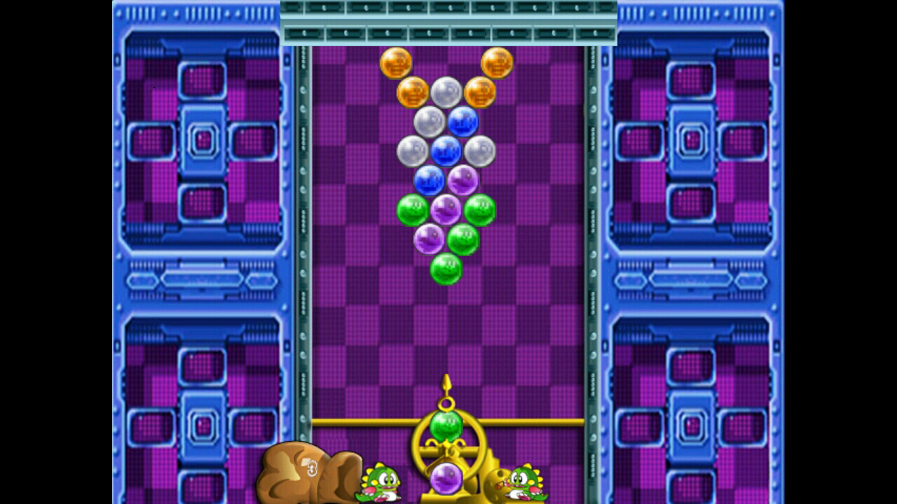 Puzzle bobble Game For PC Free