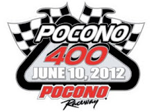 Race 14: 2012 Pocono 400