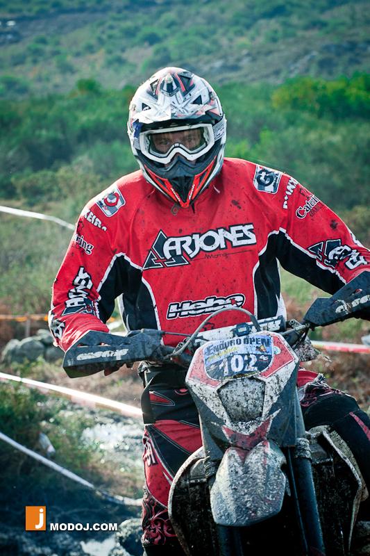Campeonato Regional de Enduro Norte E2