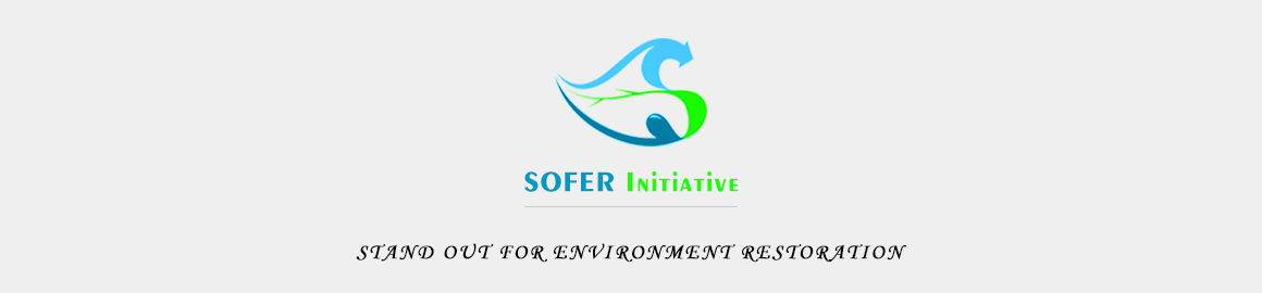 Stand Out For Environment Restoration (SOFER) Initiative