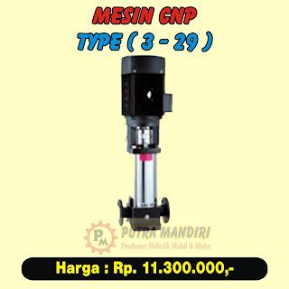 MESIN CNP 3 - 29