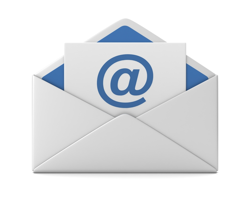 M'adresse email