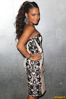 Christina Milian NYLON Magazine 13th Anniversary in West Hollywood 2012
