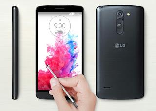 Hp LG G3 Stylus