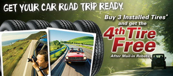 Pepboys Promo Code >> 24dealz: Buy 3 tires get one free August 2013
