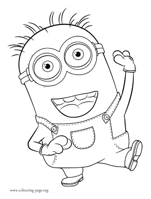 positive attitude coloring pages - photo#11