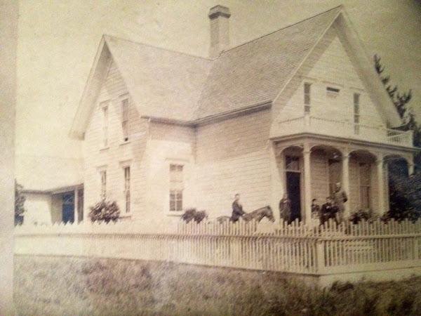 Rosemont Century Farm