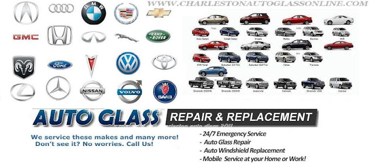 AUTO GLASS AND POWER WINDOWS REPAIRS,For All Years Makes And Models
