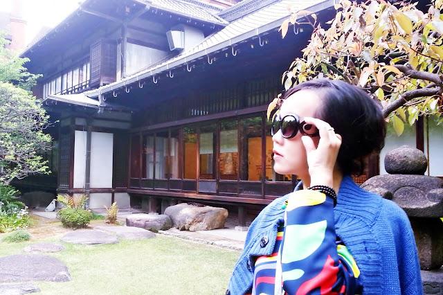 www.meheartseoul.blogspot.com | Taiko-en Kaiseki Japanese Course