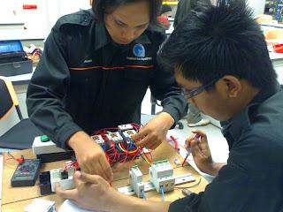 kursus amalan kejuruteraan