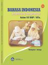 Download Buku Elektronik Bahasa Indonesia kelas VII Terbaru 2013 3