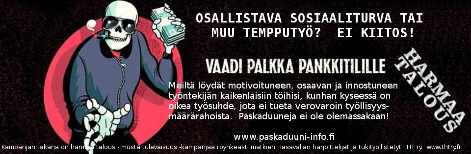 http://www.paskaduuni-info.fi/