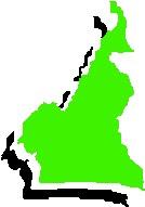 Mon Pays le Cameroun