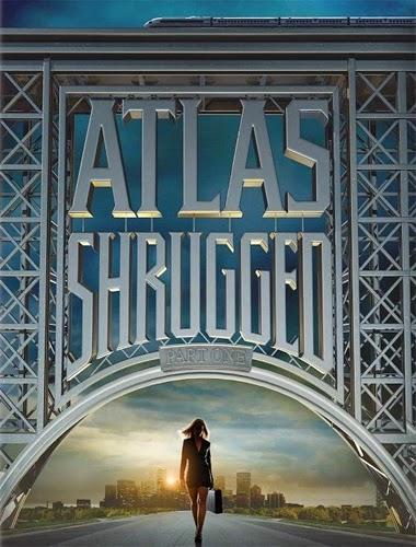 Ver La rebelión de Atlas (Atlas Shrugged: Part I) (2011) Online