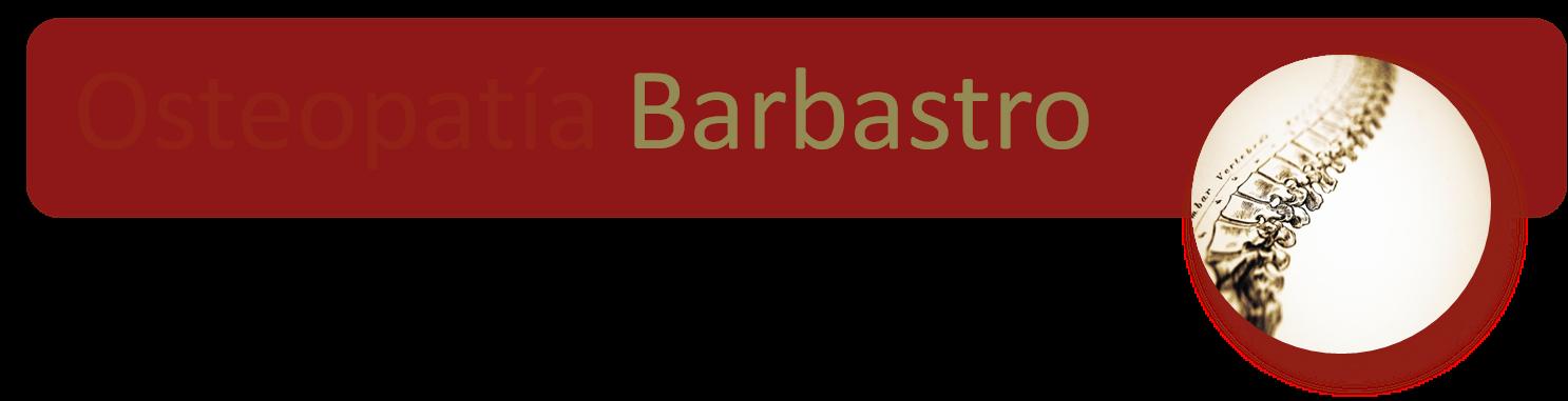 Osteopatía Barbastro
