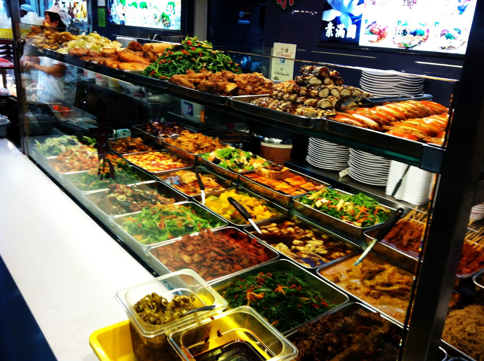 Su Man Yuan Vegetarian  Dhoby Ghaut  Hungry Ang Mo. Dream Kitchen Prices. Kitchen Pantry Build. Kitchen Paint Benjamin Moore. Small Kitchen Gadgets. Ziggy's Kitchen Cabinets. Elle Interior Kitchen. Blue Kitchen Rugs Mats. Kitchen Countertops Colorado Springs