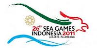 Jadwal Lengkap Sea Games 2011