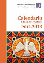 Calendario Litúrgico Pastoral 2012 - 2013