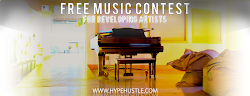 Hype Hustle Music Contest