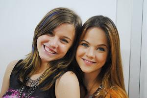 Lia e Morg