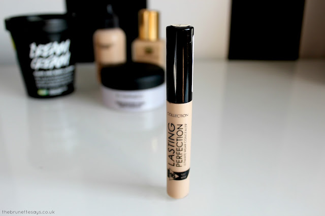 Collection, Lasting Perfection Concealer, Concealer, Make up