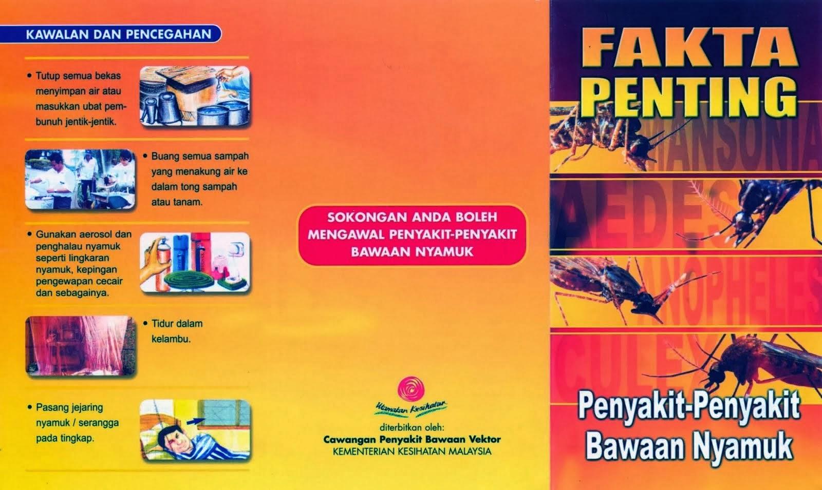 demam denggi malaysia