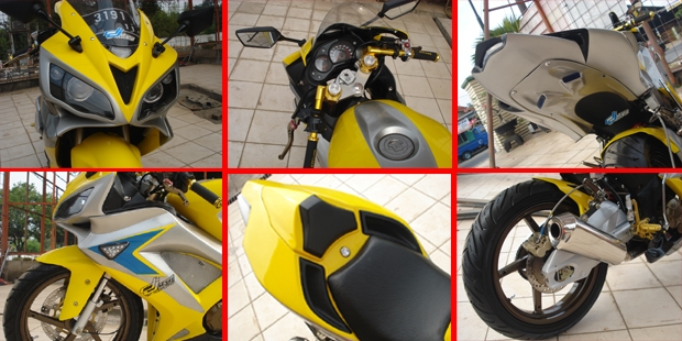 "0comments to ""Minerva VX 150 Bike Modifikasi"" title="