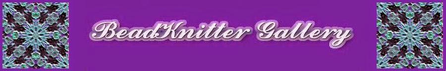 Bead Knitter Gallery