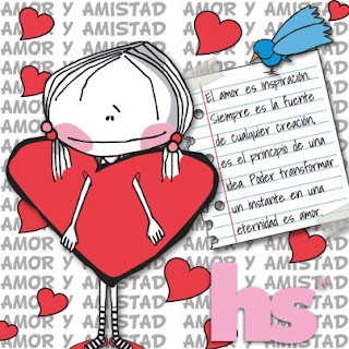Poemas de amor para enamorados - Frases románticas y