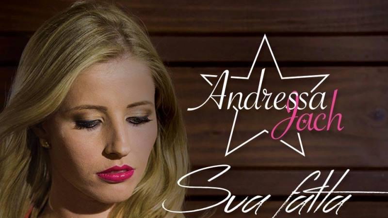 Andressa Jach - Sua falta