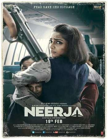 Neerja 2016 Hindi  300MB   Watch Online Full HD Quality PC Movie Free Download Worldfree4u