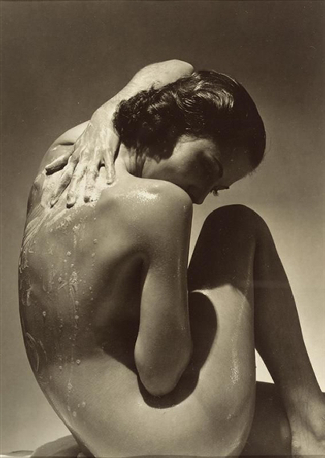 Dixie Ray, Edward Steichen. Fotografía | Photography