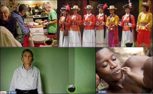 5 Suku Negara di Dunia yang Hanya Boleh Dipimpin oleh Wanita