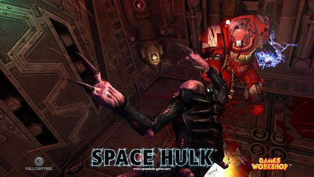 Versão digital do game Space Hulk: disponível no iPad